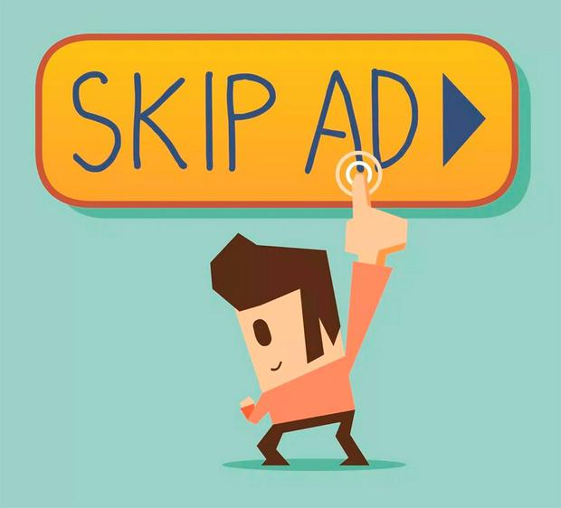 Ad-block users apparently believe that desktop sites are easier to navigate and mobile sites are quicker without ads.