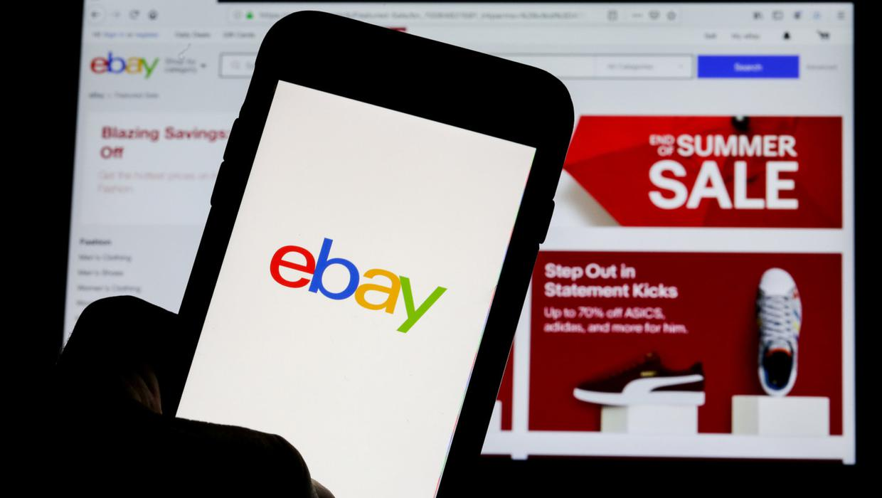 Adevinta Wins Auction To Buy Ebay Classifieds Arm For 9bn Independent Ie