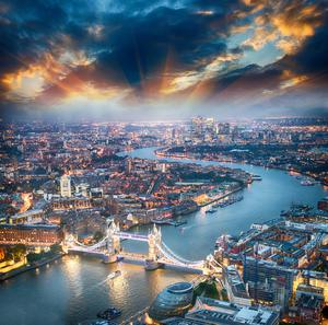 Residential property reservations have declined in London