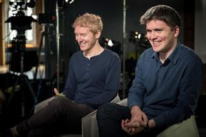 Offsets: The Collison brothers are looking for underfunded areas of carbon reduction to fight climate change