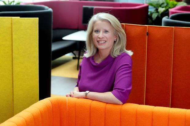 Investment: PwC Ireland's Susan Kilty says firms benefit from more efficient tax systems