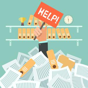 Absenteeism can seriously affect productivity, so a policy on illness needs to be put in place.
