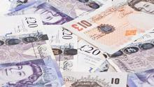 Investec made an £18.2m gain from the sale of its Irish wealth management business. (stock image)