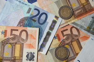 85 and a half per cent of private investors holding its Greek-law bonds have signed up to the deal. Photo: Getty Images