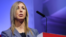 Tech crackdown: Irish Data Protection Commissioner Helen Dixon has said that issuing a fine will be an 'inevitability' at some stage