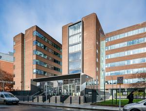 Cumberland Place has achieved the highest LEED certification