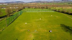 The leisture facilities include a small golf course, a driving range, a putting green and a motor driving circuit for learner drivers.