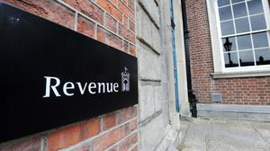 Probe: Office of the Revenue Commissioners