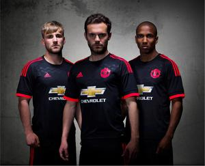 Lifestyle, which sells the latest Man Utd sports range modelled by Luke Shaw, Juan Mata and Ashley Young, has recorded a profit.
