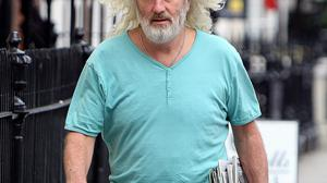 Last week in the Dail Mick Wallace alleged that around €45m in payments were made to 'fixers'