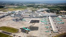 Paused: New development at Dublin Airport will be slowed down