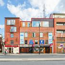 Sold by same agent: The properties on James's Street, Dublin 8