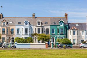 304 Clontarf Road went for €1.1m in November. The property was sold by Savills North Dublin