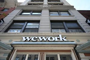 WeWork is understood to have engaged with the companies in the group individually as it is unable to discuss their private contracts collectively