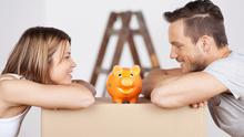 Savings: Having money in a deposit account is good for individuals but tough on the economy