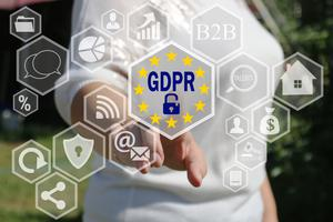 There has been a spike in activity as the countdown to the introduction of GDPR continues