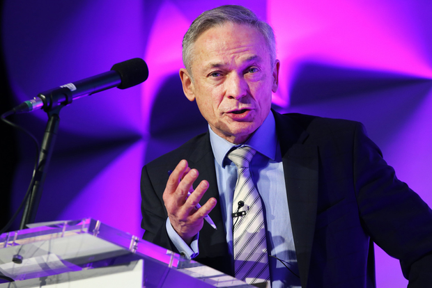 Richard Bruton: Climate Action Minister has put in clear timelines