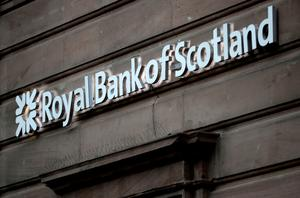 Strategic: Royal Bank of Scotland is to change its name to NatWest Group. Photo: PA