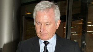 Developer Paddy McKillen Snr. Photo: PA