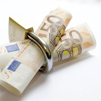 The cost of credit rose last year for Irish businesses