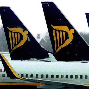 Ryanair is in a fresh row with pilots