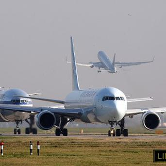 Heathrow could be left behind by foreign rivals if a third runway isn't built