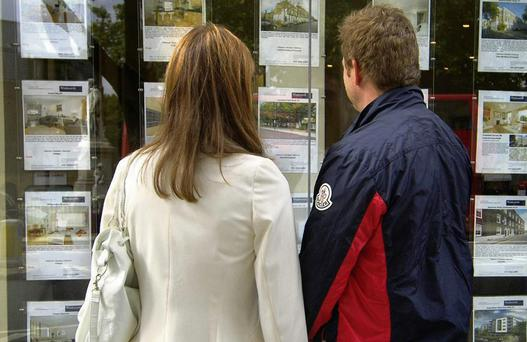 Rising repossessions could increase the housing supply