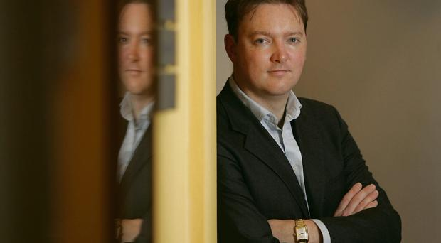 Betfair's increase in market share is good news for Dermot Smurfit Jnr