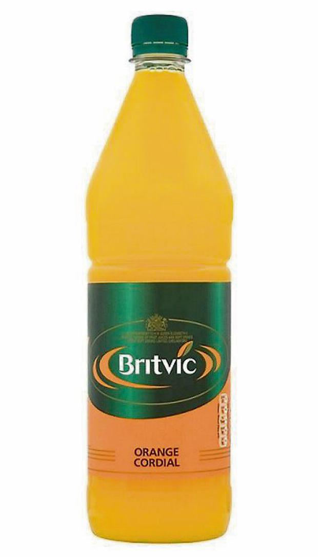 Britvic not so keen on merger