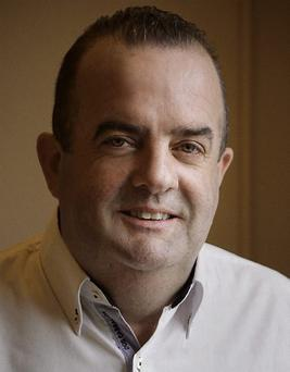 Pat Phelan: The Corkman who co-founded online fraud prevention technology firm Trustev is one of Ireland's best-connected entrepreneurs