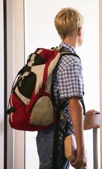 Dunnes Stores were the winners in the back-to-school race this year