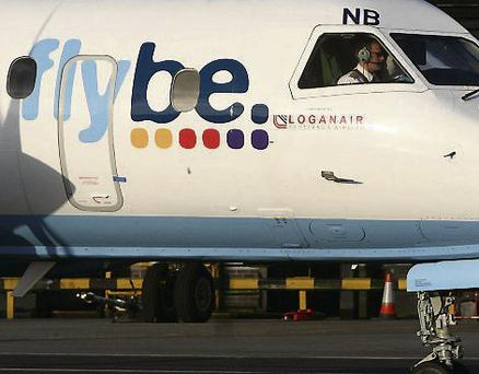 Flybe announced review
