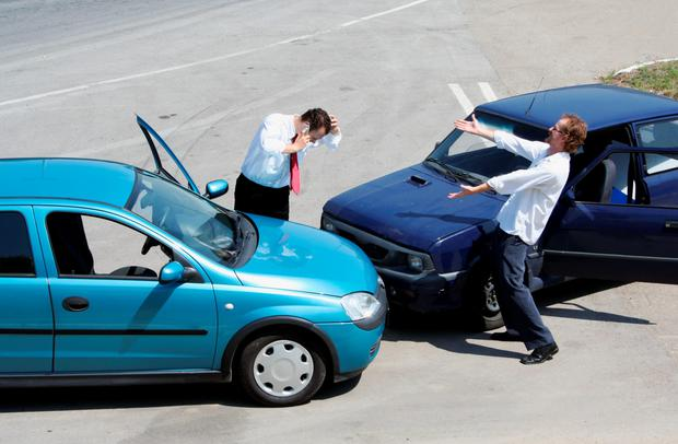 With car hire you can be vulnerable to excess fees.