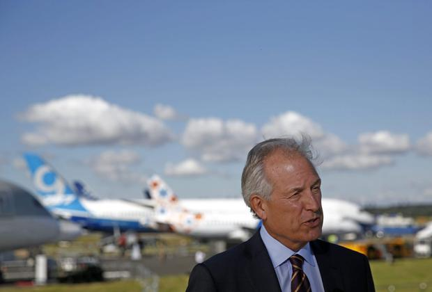 Jim McNerney, chief executive officer of Boeing Co. Dublin-based aircraft leasing firm Avolon has inked a deal to buy six Boeing Dreamliners with a list price of $1.5bn (€1.1bn)