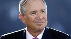 Stephen Schwarzman, chairman and chief executive officer of Blackstone Group
