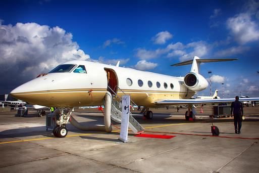 Luxury plane-maker Gulfstream expects to boost deliveries by 15pc next year, according to company president Larry Flynn