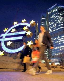 Some economists are predicting the ECB will cut rates again