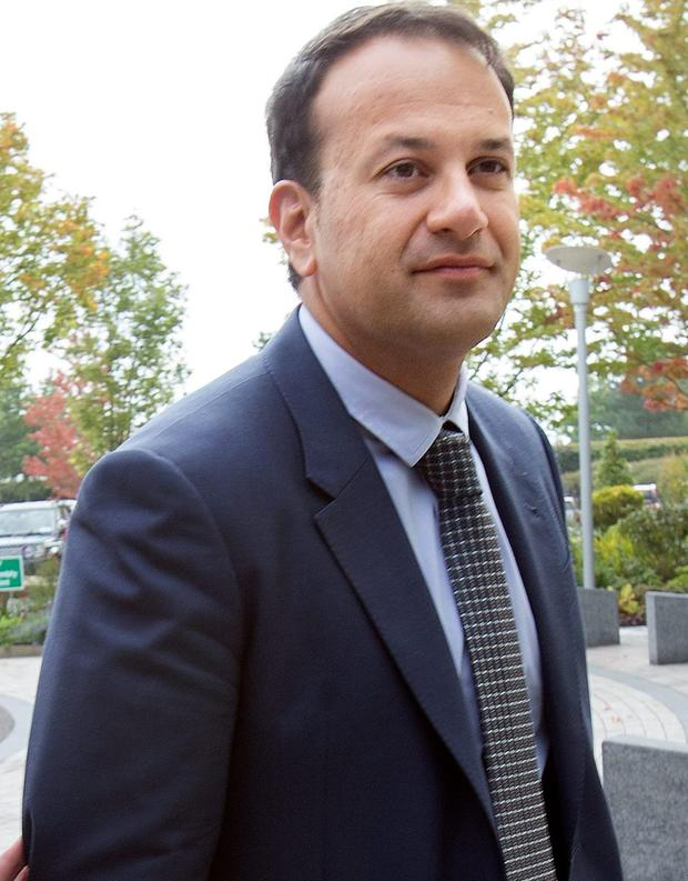 SPECIAL ONE: Leo Varadkar's habit of being honest is a bad career move