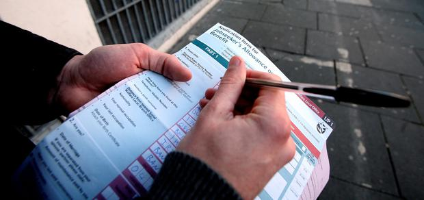 €1.5bn education plan fails to boost work prospects for the unemployed