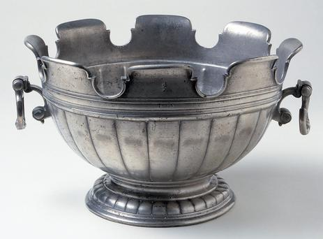 English pewter
