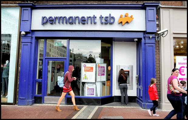 """Permanent TSB confirmed it's experiencing """"technical issues""""."""