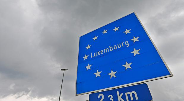 The Government appealed the Commission's €10m finding to the European General Court in Luxembourg, which in late 2007 overturned the Commission's order (REUTERS/Yves Herman)