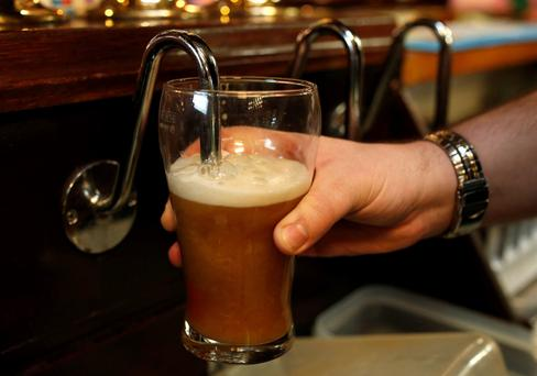 The Dail Bar is a subject of controversy