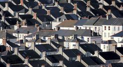 Agency said in its review that it is on course to deliver 3,500 more new homes by the end of next year