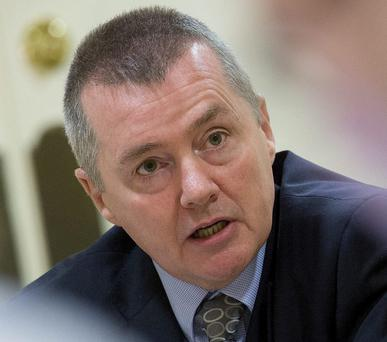 DUCKS IN A ROW: IAG boss Willie Walsh's timing seemed perfect, but opposition to his Aer Lingus takeover bid has mushroomed