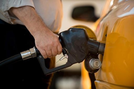 A $10 fall in the price of oil gives shoppers an extra €100m in spending power