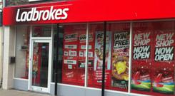 Project: Ladbrokes is trying to turn around Irish operation