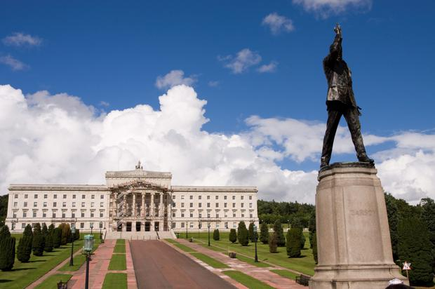 'Northern Ireland is like a child growing up that requires a great deal of attention'