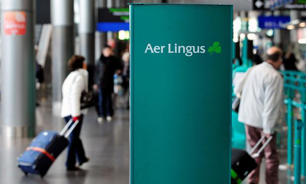 The Government has been accused of not publicly identifying what specific commitments it wants from IAG on Aer Lingus jobs and the Heathrow slots.