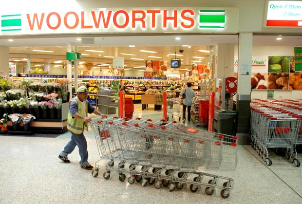 Pinnacle's customers include Woolworth's in Australia. Photo: Andy Shaw/Bloomberg News
